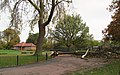 London 28 October 2013 Storm Damage in Clissold Park Hackney - panoramio.jpg