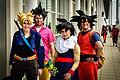 London Comic Con 2015 - Dragon Ball Z (17868790940).jpg