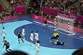 London Olympics 2012 Bronze Medal Match (7823038974).jpg