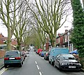 Lonsdale Road, Wolverhampton - geograph.org.uk - 1618782.jpg