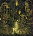 Look at them troll mother said by John Bauer 1915.jpg