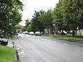Looking N along Wingham High Street - geograph.org.uk - 477396.jpg