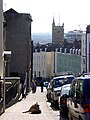 Looking down St Michael's Hill - geograph.org.uk - 134180.jpg