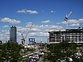 Looking east at Aqualina, at Queen's Quay, from the grassy knoll at Sugar Beach, 2016-08-07 (1).JPG - panoramio.jpg