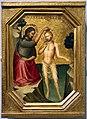 Lorenzo monaco (attr.), battesimo di cristo, 1387-88.jpg
