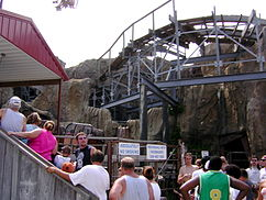 Lost Coaster of Superstition Mountain