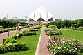 Lotus Temple, photo by Anita Mishra taken on Sep.14.2013.JPG