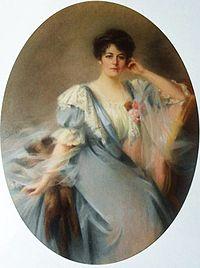 Louise De Hem - 1909 - Self Portrait.jpg