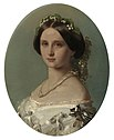 Louise of Prussia by Minna Pfüller (1858, Royal coll.).jpg