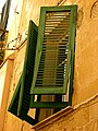 Louvered shutters - Italy - 2008.jpg