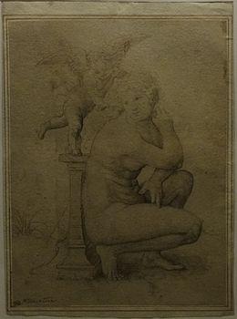 Louvre-Lens - Renaissance - 120 - INV 10401 recto.JPG