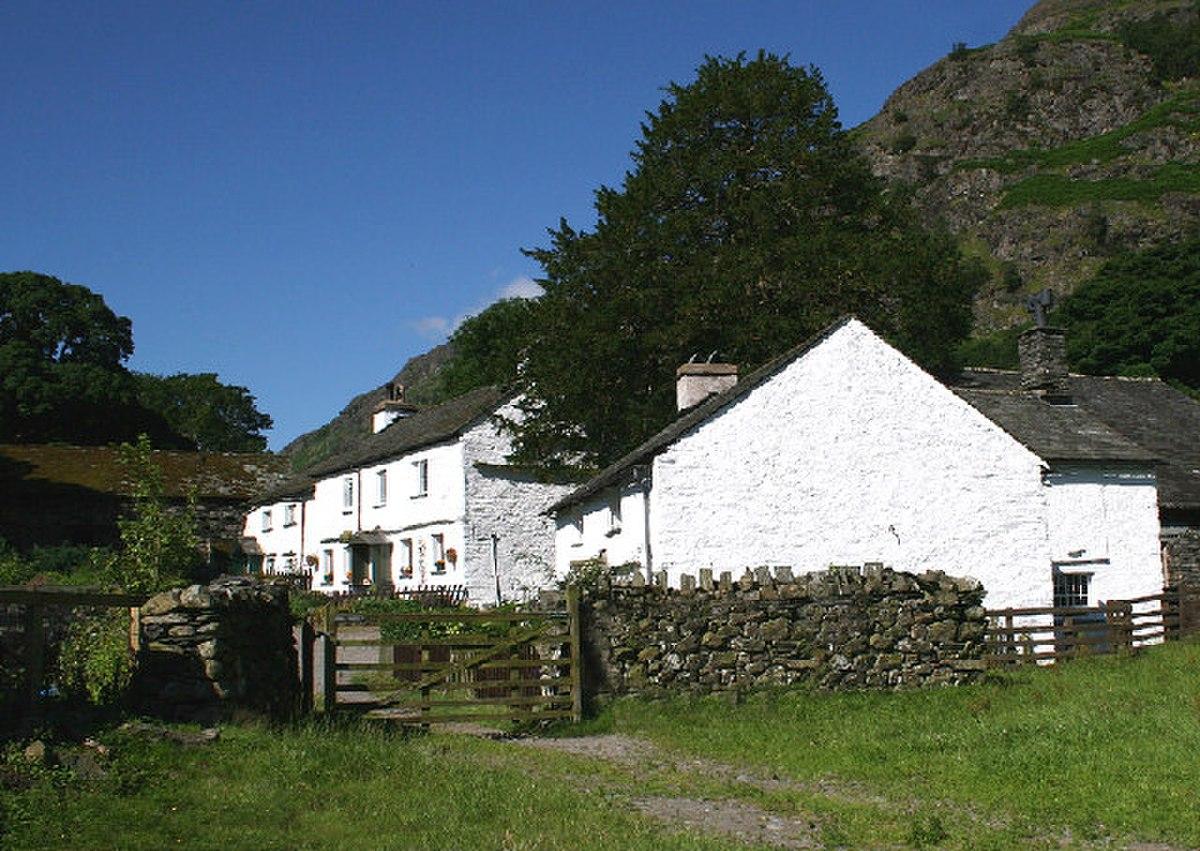 Low Yewdale Farm - geograph.org.uk - 32759.jpg