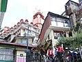 Lower Bazaar Buildings - Shimla - Himachal Pradesh - India (26475743631).jpg