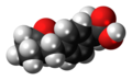 Loxoprofen molecule spacefill.png