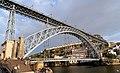 Luís I Bridge, Porto, Portugal.jpg