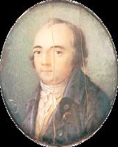Ludwig Ferdinand Huber (Quelle: Wikimedia)