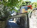 Lugano Città–Stazione funicular 08.jpg
