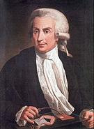 Luigi Galvani -  Bild