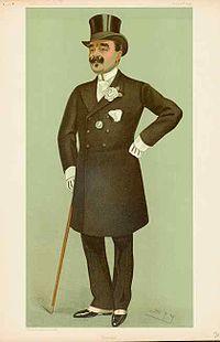 Luiz de Soveral, Vanity Fair, 1898-02-10.jpg