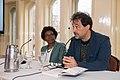 Lusophone Voices A Reading & Conversation with José Eduardo Agualusa. (26542260165).jpg