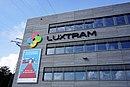 Luxembourg, siège Luxtram (01).jpg