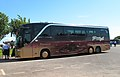 Luxury Polzy coach at Gretna Services M74.jpg