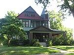 Lyman M. Brackett House in Rochester.jpg