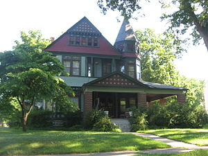 National Register of Historic Places listings in Fulton County, Indiana