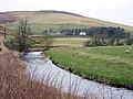 Lyne Water Near Wester Happrew - geograph.org.uk - 151369.jpg
