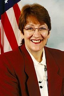 Lynn N. Rivers American politician