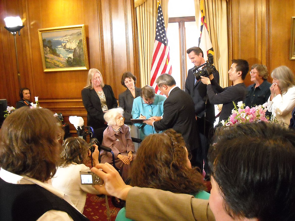 Del Martin And Phyllis Lyon Wikipedia