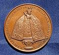 Médaille N.-D. de La Délivrande - Couronnement de la Vierge Noire 22 août 1872 - Avers.jpg