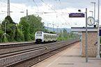 Mülheim-Kärlich, Bahnhof Urmitz - Trans regio (2015-05-09 1).JPG