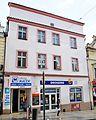 Měšťanský dům (Havlíčkův Brod), Dolní 155, Havlíčkův Brod.jpg