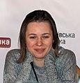 M.Muzychuk Lviv - Women's World Chess Championship 2016 img2.jpg