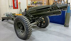 M116 75 mm Pack Howitzer M1, CFB Gagetown, NB (2).JPG