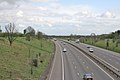 M1 Motorway at Markfield - geograph.org.uk - 158700.jpg