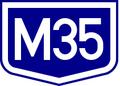 M35 otszogletu kek tabla.PNG