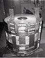 MAGNETO HYDRODYNAMICS MHD NEON COIL STACK AND BUILDING OF HIGH PRESSURE COMPRESSOR - NARA - 17424301.jpg