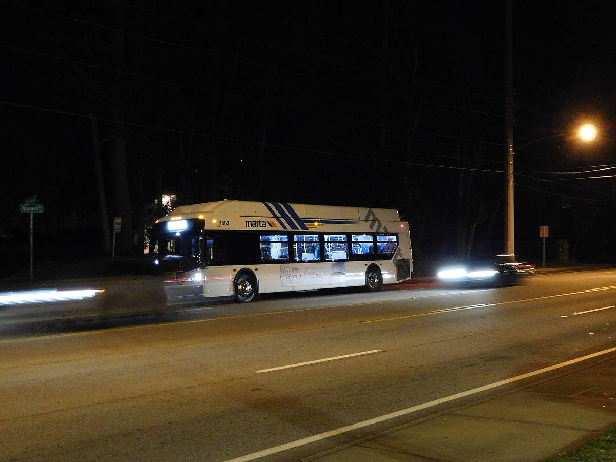 List Of Marta Bus Routes