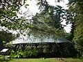 MASP carousel pavilion trees 2.JPG