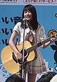 MION「栄ミナミ音楽祭 14」 住吉通水野靴店駐車場 2014年5月11日.jpg