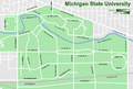 MSU Campus Map small rev3.png