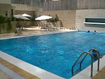 Macau Grandview Hotel Swimming Pool Mo707.JPG