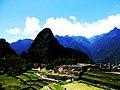 Machu Picchu (Peru) (15070803266).jpg
