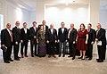 Macri con congresistas de EE.UU.jpg