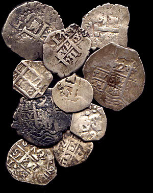 Rare Coins for Collecting and Trading
