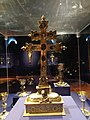 Madeira - do Atlântico aos confins da Terra, Museu de Arte Sacra do Funchal - DSC02738.jpg