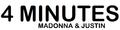 Madonna - 4 Minutes Logo.png