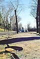 Madrid, Parque del Oeste 1978.jpg